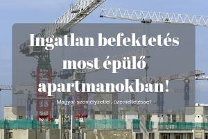 Ingatlan befektetés albániában
